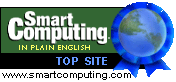Smart Computing in Plain English - Top Site